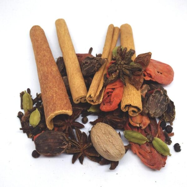 Masala and Spices